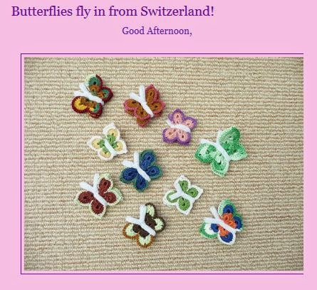http://sunshineinternationalblanketsoflove.blogspot.ch/2014/08/butterflies-fly-in-from-switzerland.html
