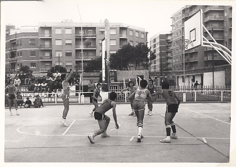 instituto badalona 9: