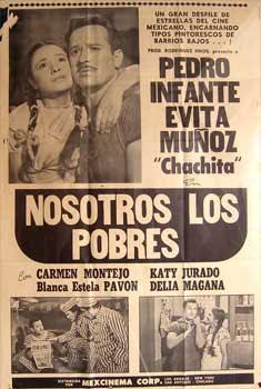 Ustedes, los ricos (1948)