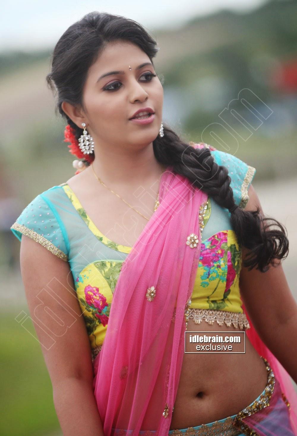 tamil actress navel