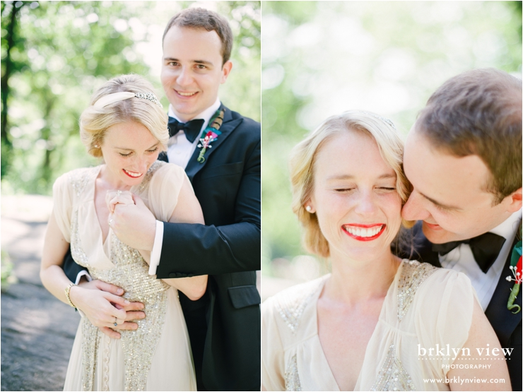 Brooklyn Wedding Photographer Brklyn View Photography Glamourous Central Park Elopement New