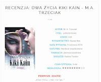 http://houseofreaders.blogspot.com.es/2015/12/recenzja-dwa-zycia-kiki-kain-ma-trzeciak.html