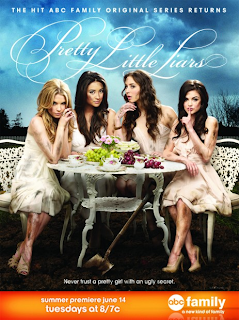 Pretty Little Liars (Temporada 4)