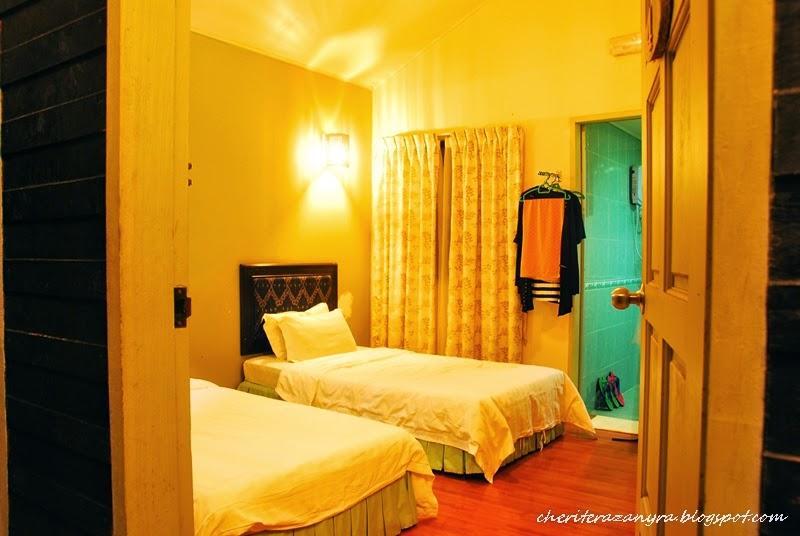 Mount Kinabalu Heritage Resort Spa Chalet