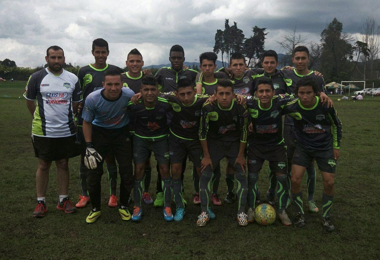 F.C.Hobelix-Proyección Juvenil Profesional 2014