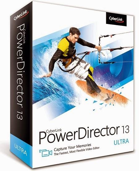 تحميل أقوى برامج تحرير الفيديو والتعديل على الفيديو CyberLink PowerDirector Ultra 2015 مباشرة وحصريا CyberLink%2BPowerDirector%2BUltra%2B13.0.2326