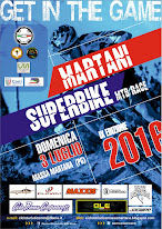 MARTANI SUPERBIKE MTB RACE 2016