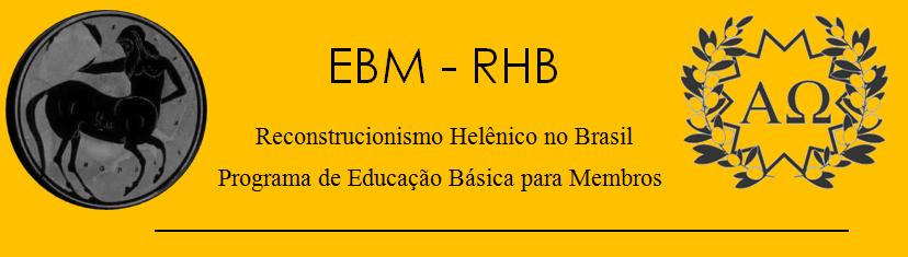 Programa de Educação Básica para Membros - RHB