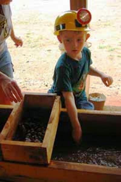 Gem State Mines Blog