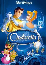 Xem Phim Cô Bé Lọ Lem - Cinderella 1950