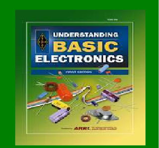 Basic Electronics Book in Urdu