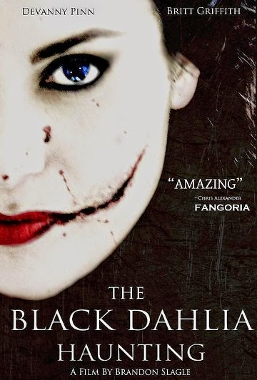 The Black Dahlia Haunting streaming vf