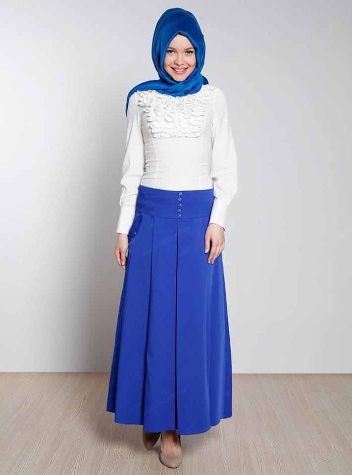 Hijab Turque Moderne Hiver 2015 Hijab Fashion And Chic Style