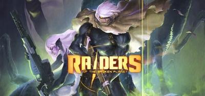 Raiders of the Broken Planet Hades Betrayal-PLAZA