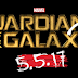 Guardiões da Galáxia | Revelado possível nome da sequência