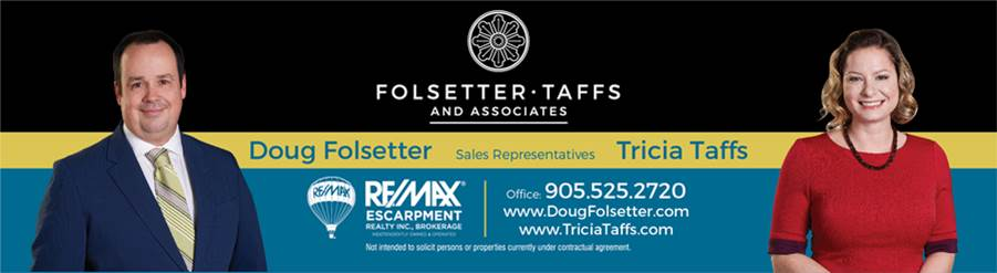 FOLSETTER - TAFFS AND ASSOCIATES