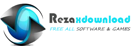 Reza XDownload   Free All Software & Games