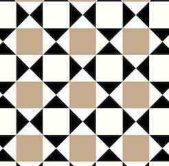 Cute Tiling Patterns Photos - The Best Bathroom Ideas - lapoup.com