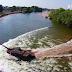 Άρματα μάχης μέσα στο ποτάμι - Φωτογραφίες από άσκηση στον Νέστο