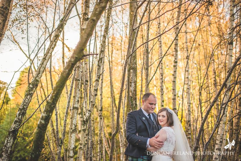 Mabie House Hotel Wedding Photography