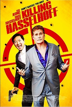 Killing Hasselhoff 2017 Legendado