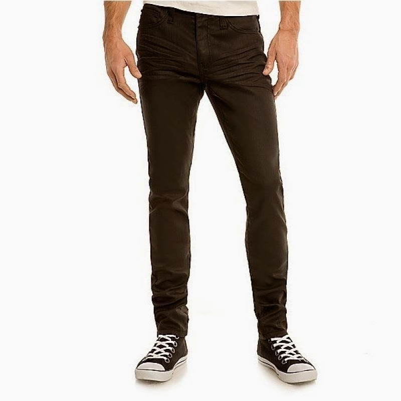 Rock And Roll Jeans Mens