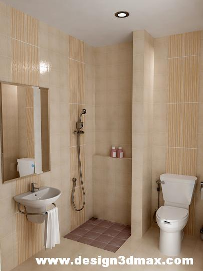 desain kamar mandi kecil murah: Jasa interior eksterior 3d biaya desain kamar mandi mungil 400ribu