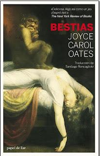 Bestias Joyce Carol Oates