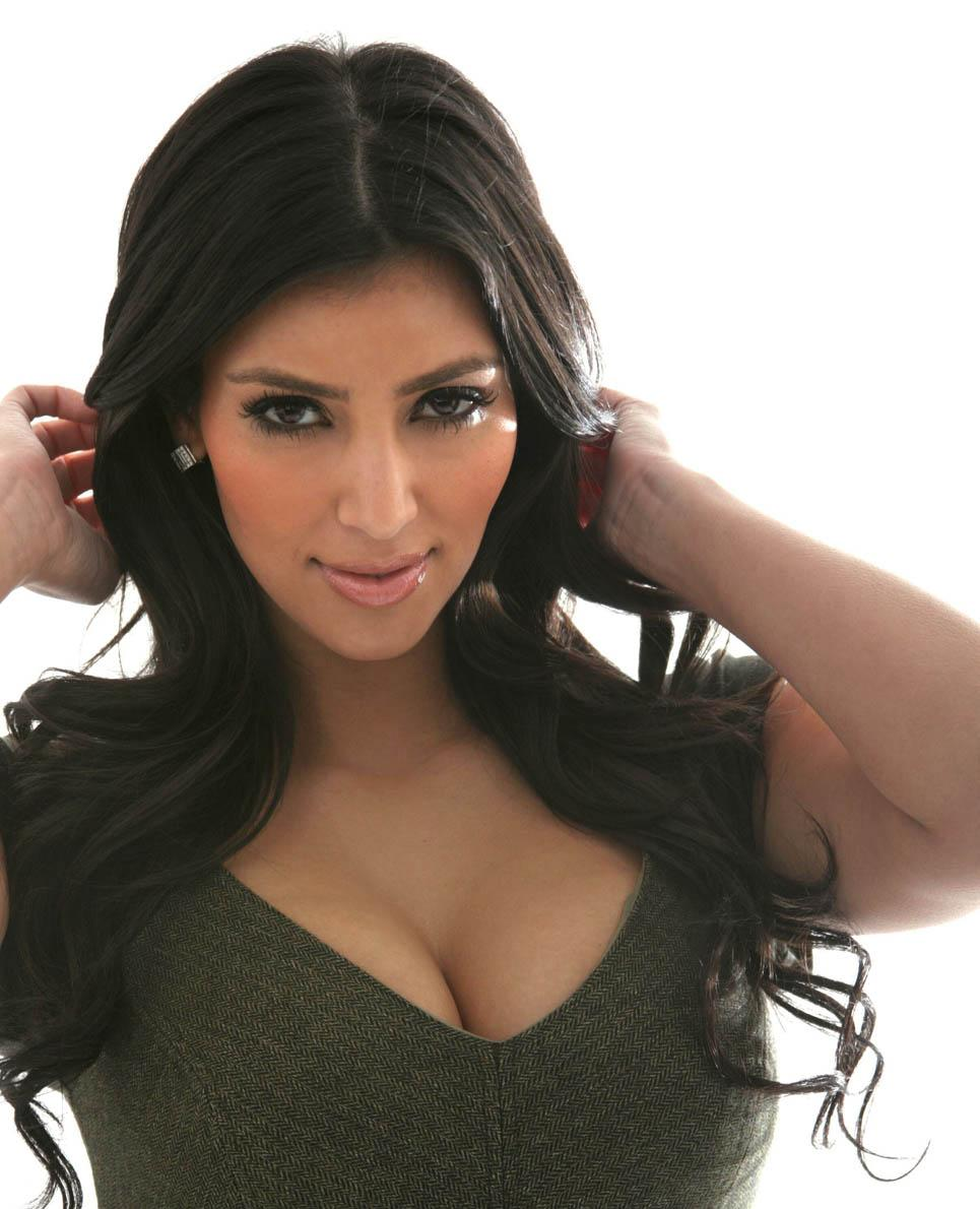 kim kardashian blogspot Photo