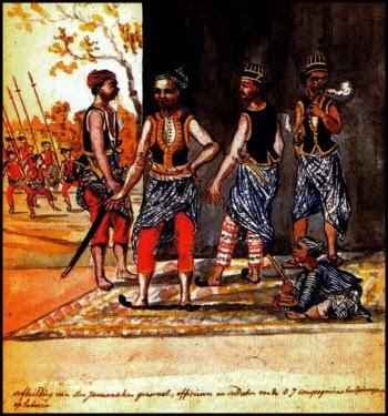 Unggah-Ungguhing Basa Jawa