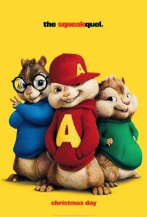 Download Alvin and the Chipmunks: The Squeakquel (HD) Full Movie