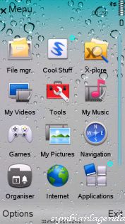 Symbian Lagenda
