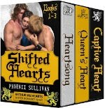 SHIFTED HEARTS