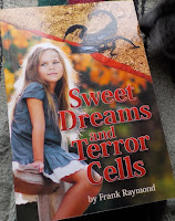 Frank Raymond - Sweet Dreams and Terror Cells