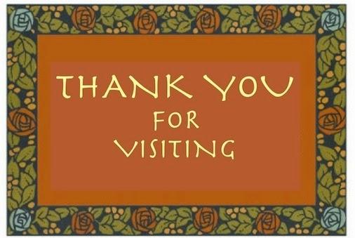 Grazie per la tua visita !!