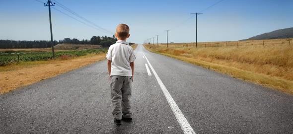Πώς να πηγαίνουν τα παιδιά με ασφάλεια στο σχολείο