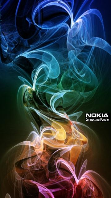 Application Phone 8 Wallpapers Logo For Nokia Size 360x640