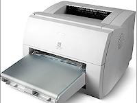 Драйвер для принтера canon laser shot 1210