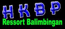 HKBP Ressort Balimbingan