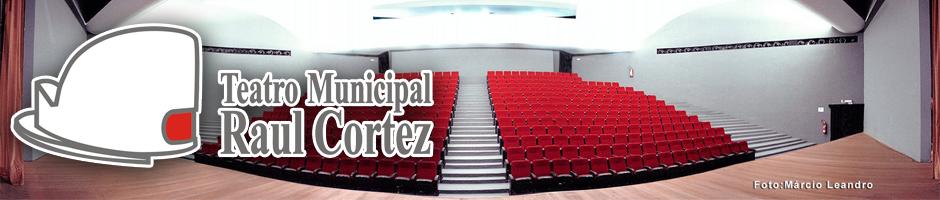 Teatro Municipal Raul Cortez