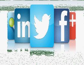 melhores redes sociais 2013 2014