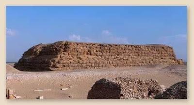 Aquitectura Egipcia - Las Mastabas