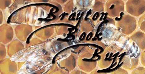 Brayton&#39;s Book Buzz