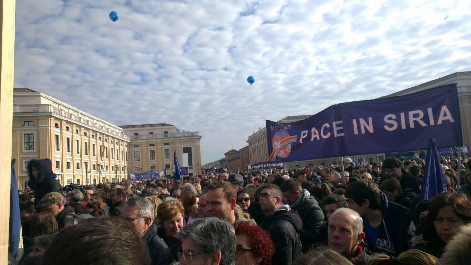 Marcha da Paz