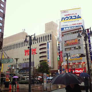 Hachioji Station