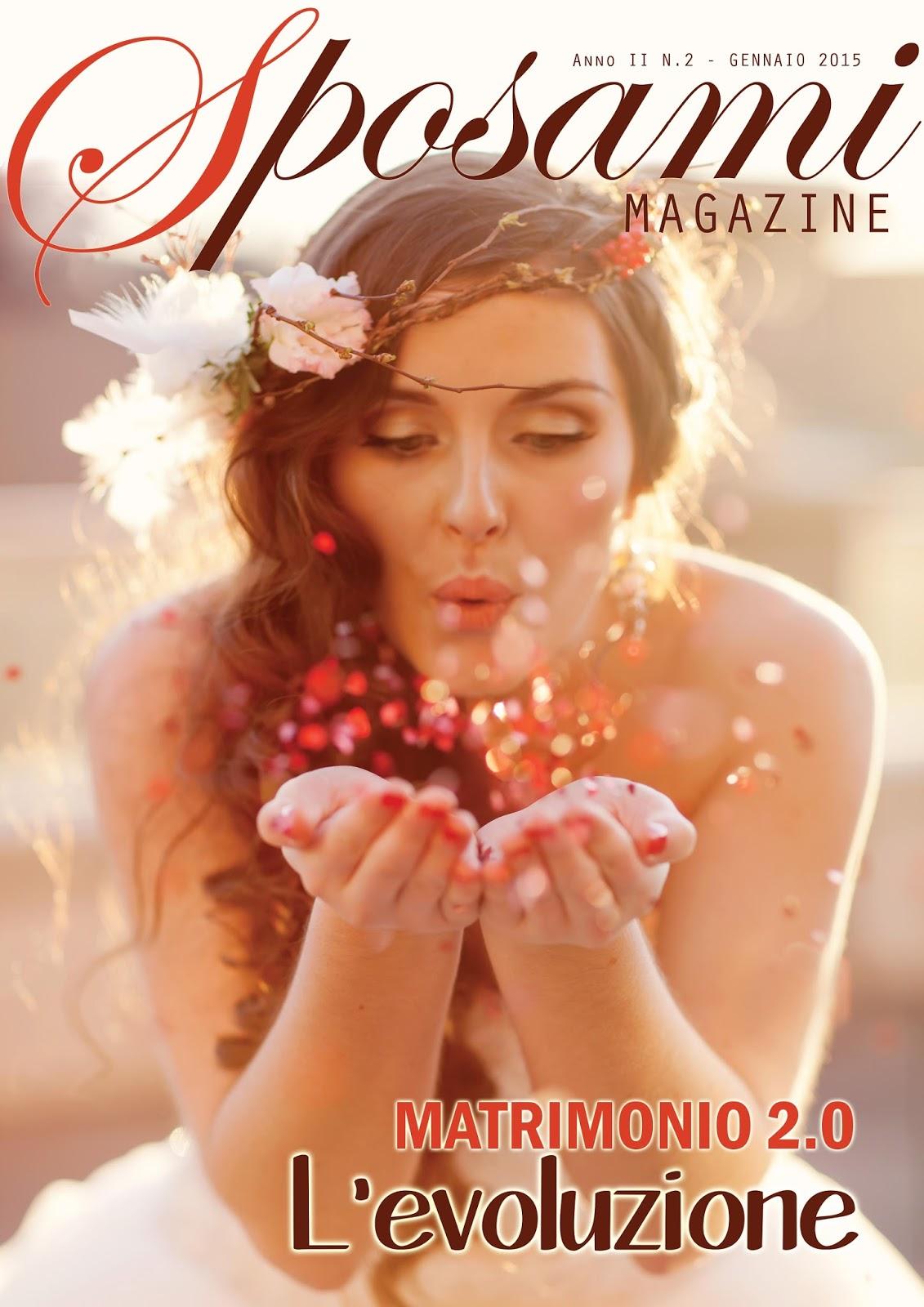 http://issuu.com/sposamioggi/docs/magazine2015