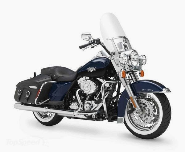 Harley-Davidson FLTR Road Glide Used Bikes