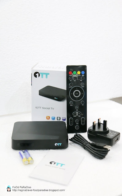 10TT SOCIAL TV REVIEW
