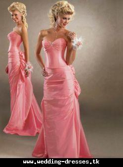 Colored wedding dresses meanings