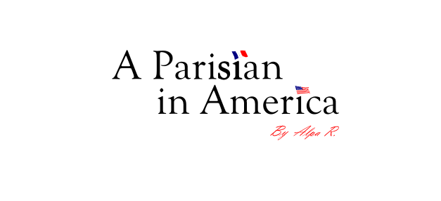 A parisian in America by Alpa R | Orlando Fashion Blogger